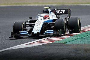 Kubica ontkent spanningen tussen hem en Williams