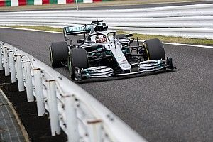 Hamilton oczekuje walki w czasówce