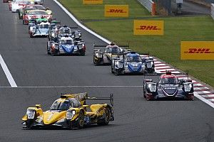 "De Vries reflects on ""surreal"" WEC victory in Fuji"