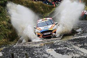 Junior WRC zawita do Chile