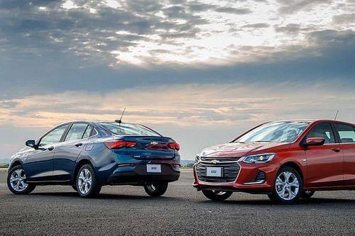 Novo Chevrolet Onix 2020 é lançado no Brasil - veja preços, fotos e equipamentos