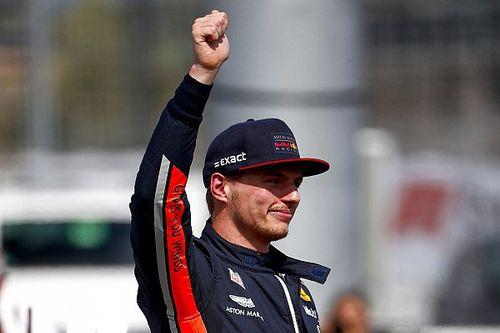 Horner spokojny o przyszłość Verstappena