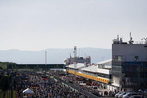 GP de Hongrie : le programme du week-end
