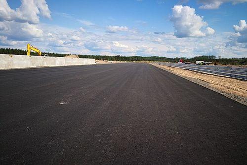 Un pequeño pueblo de España quiere un circuito de F1 y MotoGP