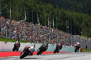 Saisonstart in Spielberg? MotoGP beobachtet Formel-1-Pläne genau