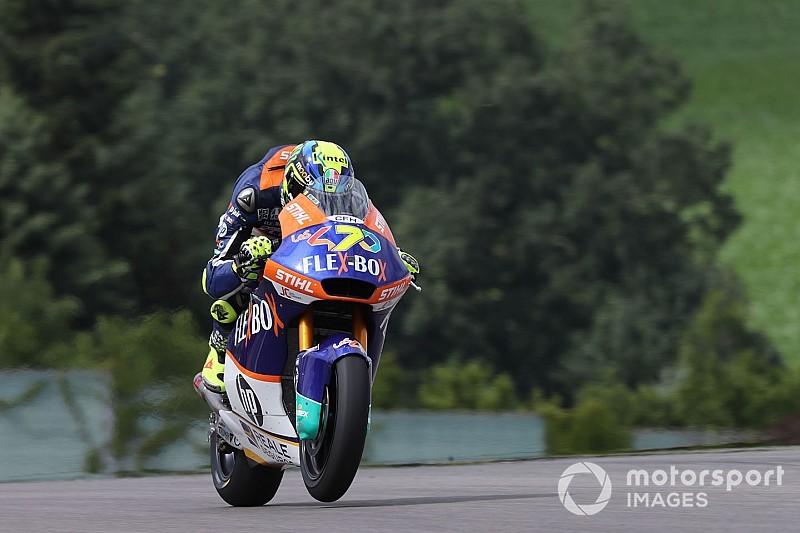 Pons, Moto2 sürücülerinin anlaşmalarını 2020 için uzattı