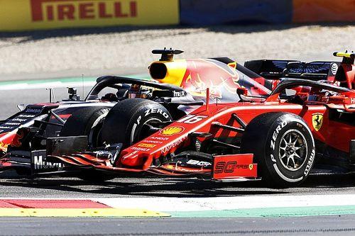 I sorpassi nel finale che hanno reso epica la Formula 1