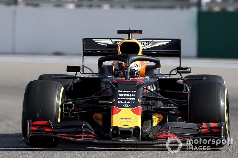 """Verstappen: """"Mercedes, Suzuka'da çok hızlı"""""""