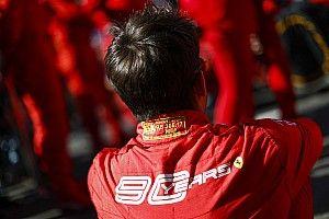 A szavazók inkább Leclerc mellé állnának a Ferrarinál