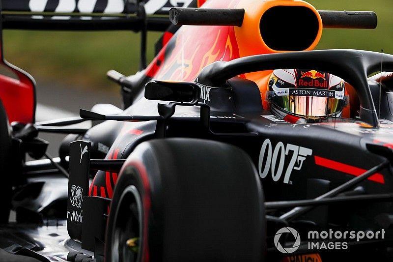 "Verstappen sees positives in ""worst"" practice of year"
