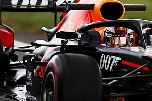 """Aston Martin : Verstappen au Mans, """"ne serait-ce pas génial?"""""""