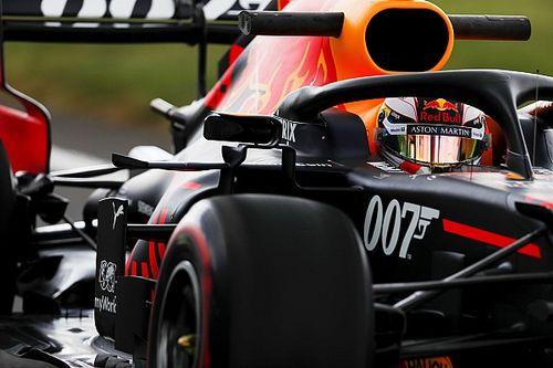 """Verstappen: """"Non abbiamo trovato un buon bilanciamento"""""""