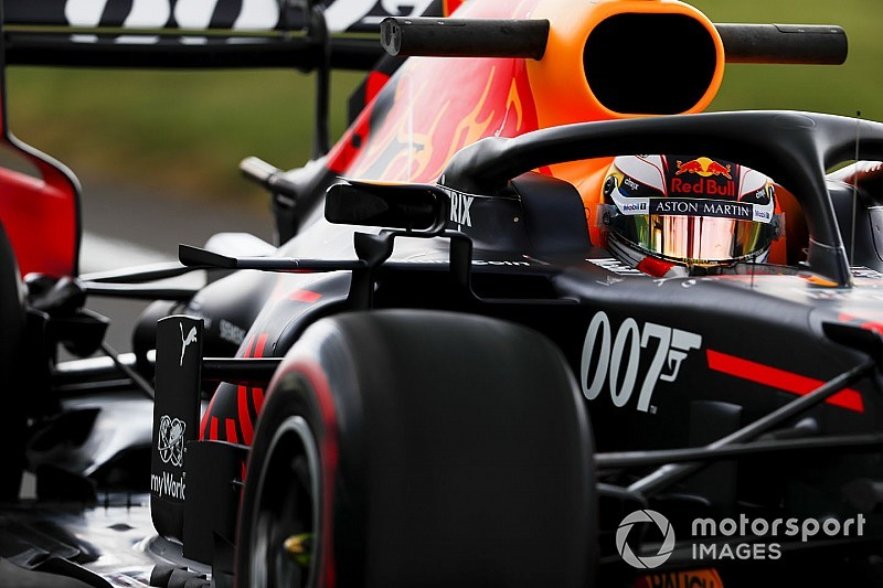 "Verstappen sees positives in ""worst"" practice of year"