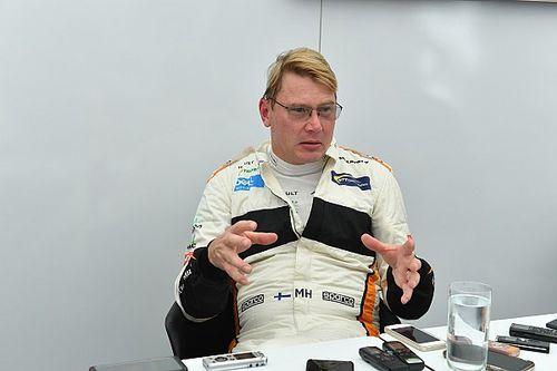 Mika Hakkinen tertarik kembali balapan