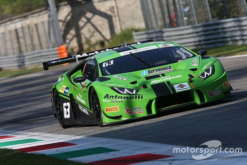 Al Mugello si assegnerà il titolo del Campionato Italiano GT 2018
