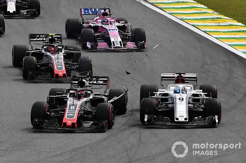 A Haas 60 millió dollár miatt tiltakozik a Force India ellen
