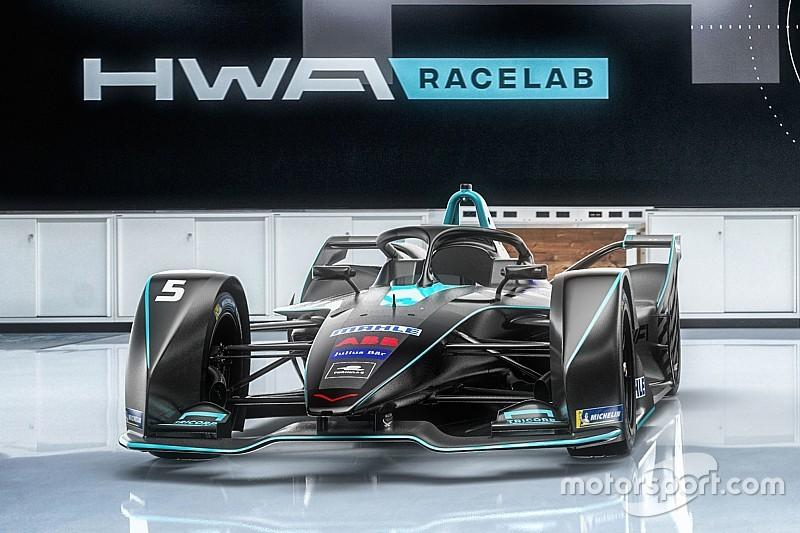 Formula E: Wehrlein rifiuta l'offerta HWA, in arrivo Vandoorne?