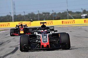Wieder Strafpunkte: Romain Grosjean droht bald Rennsperre