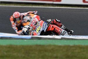 """Bautista: """"A Sepang mi mancherà molto il motore della Ducati ufficiale"""""""