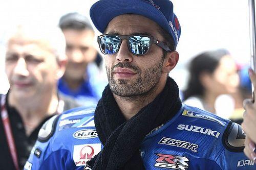 """Iannone: """"Marquez era quasi a terra e sono caduto perché ho frenato per evitarlo"""""""