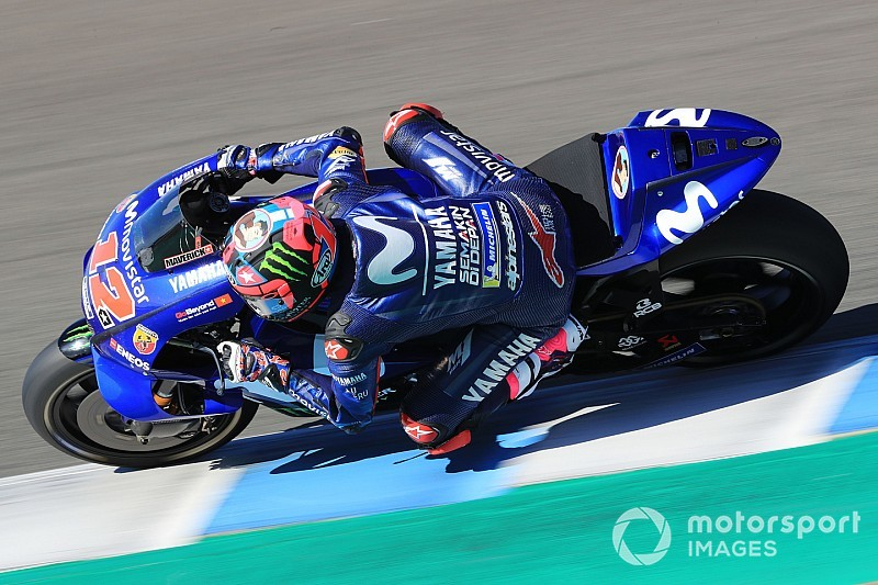 Vinales: Yamaha MotoGP bike has been too big for me