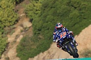 Yamaha now strong enough to win the title - Vinales