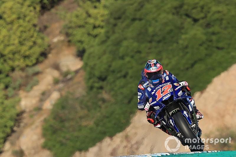 ビニャーレス、来季バイクに好感触「メカニカルグリップを高めたい」
