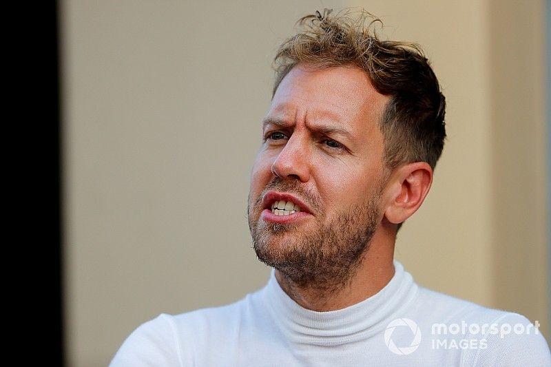 Race of Champions: NASCAR ace Suarez to face F1 superstar Vettel