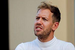 Vettel: Carro elétrico possui a tecnologia equivocada