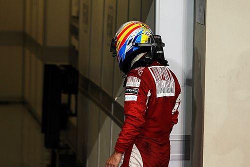 "F1: Alonso acredita que poderia ter ""cinco ou seis"" títulos mundiais"