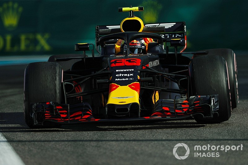 Renault, Red Bull'a veda etti