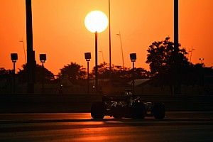 Fotogallery F1: le Qualifiche del Gran Premio di Abu Dhabi 2018