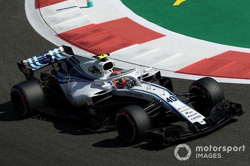 Williams, ecco l'effetto Kubica: nel 2019 avrà lo sponsor polacco PKN Orlen