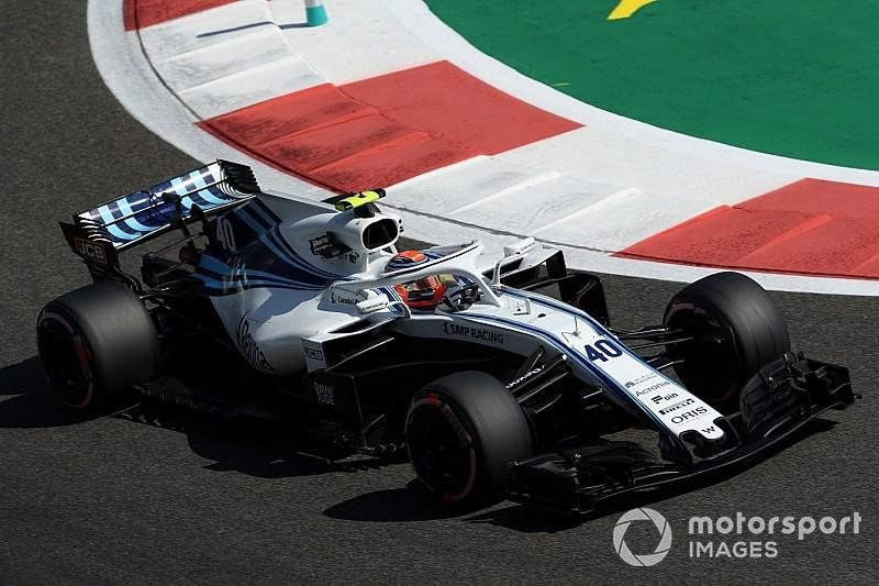 Williams ya nota el efecto Kubica con la llegada de un patrocinador polaco