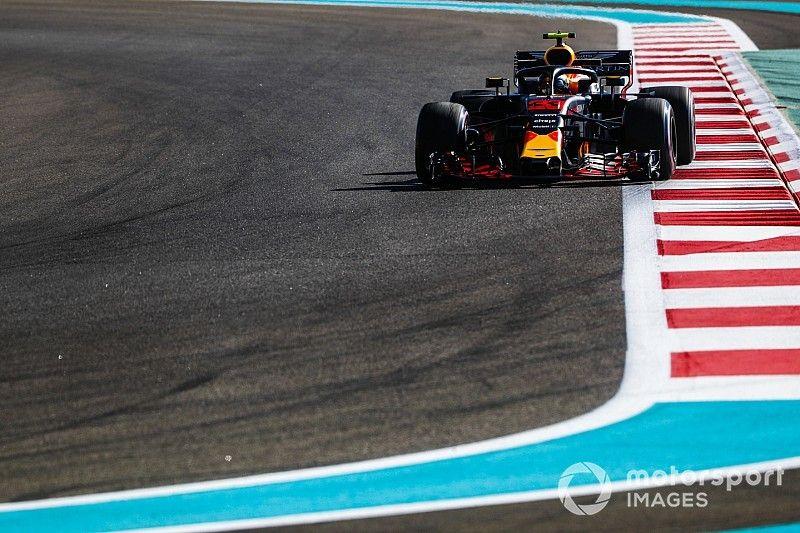 """Ricciardo prevé una """"emocionante"""" batalla a seis bandas en Abu Dhabi"""