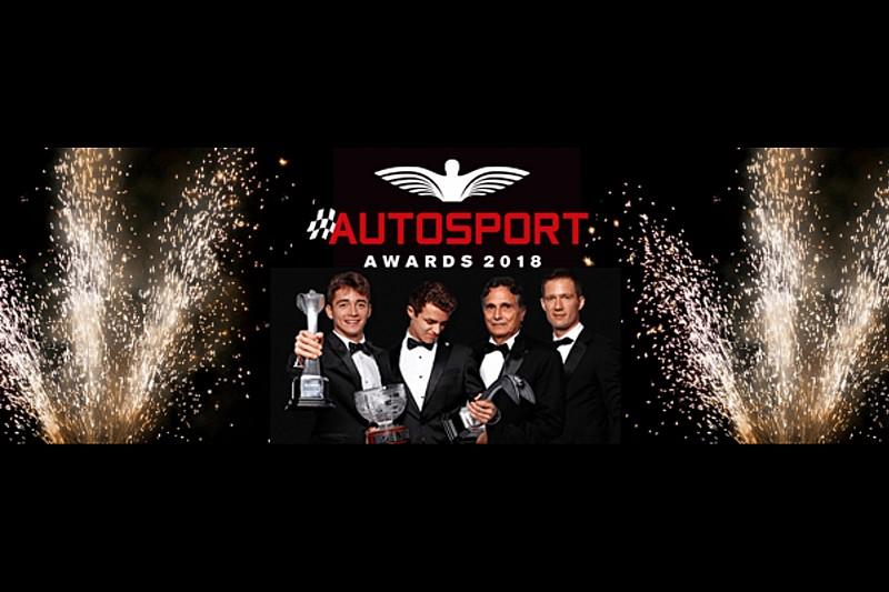 Visszaszámlálás a motorsport legnagyszerűbb éjszakájáig: Motorsport Awards