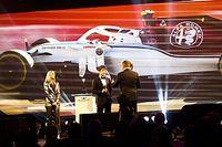 Le palmarès complet des Autosport Awards