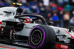 Magnussen de Amerika GP'den diskalifiye edildi!