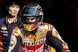 Stand MotoGP-kampioenschap 2018: Marquez wereldkampioen in thuisrace Honda