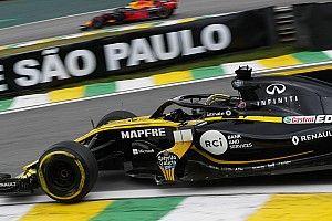 GALERI: Suasana dan aksi latihan GP Brasil