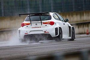 La GRM sceglie Jimmy Vernon per correre con l'Alfa Romeo in TCR Australia