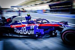Honda на первой встрече шокировала Тоста дефицитом знаний о машине Ф1