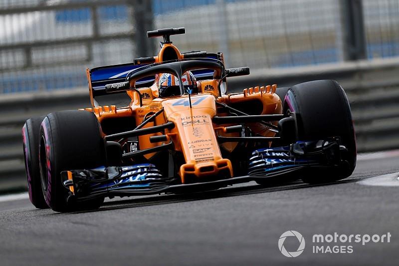 """McLaren et Norris s'attendent à des """"erreurs de débutant"""""""
