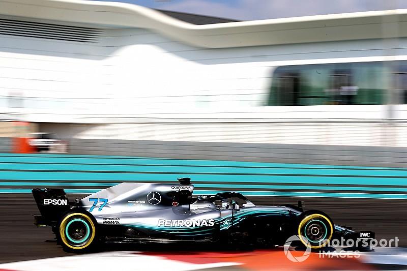 Mercedes maakt presentatiedatum nieuwe Formule 1-bolide wereldkundig