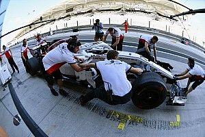 Räikkönen úgy érzi, nagyszerű dolgokat érhet el a Sauberrel