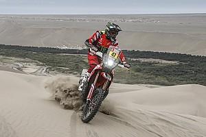 Dakar 2019: Honda vince l'appello, tolte le 3 ore di penalità a Benavides