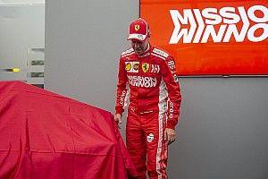 Idén nincs mit titkolni, mégsem tudni, mikor mutatkozik be az F1 java