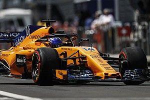 Alonso ve Vandoorne, Brezilya'da sorunsuz bir yarış umuyor