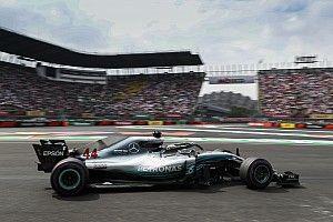 A Mercedes csapatfőnöke nem gratulált Hamiltonnak a rádióban a borzalmas futam miatt