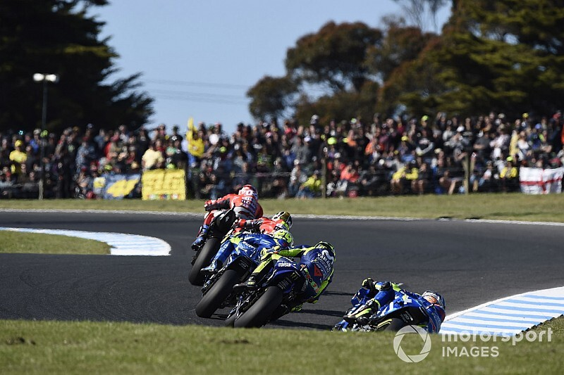 El GP de Australia contará con una sesión extra para probar neumáticos